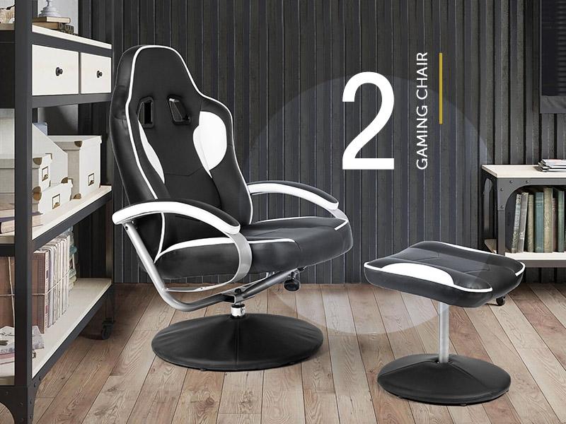 Matrix Reclining Lounge Chair