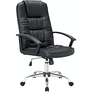 Jack PU highback chair