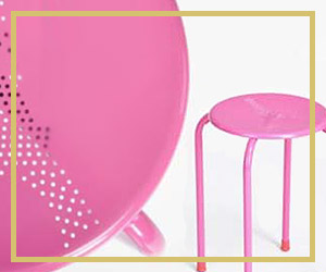 Koga Folding Chairs and stools