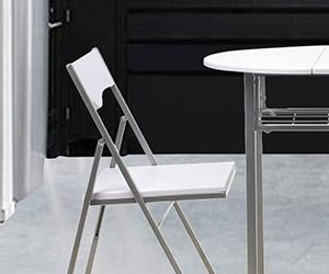 Koga Stacking Chairs