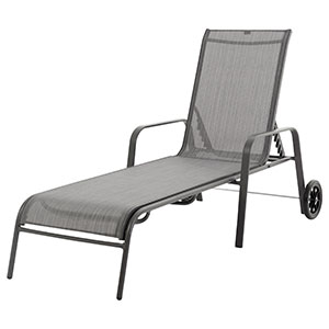 Alloy Lounger