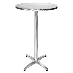 Maxima 3 in 1 adjustable Round Table
