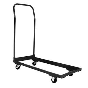 Avenger Folding Chair Trolley