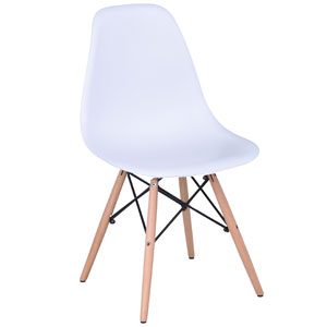Eames visitors chair