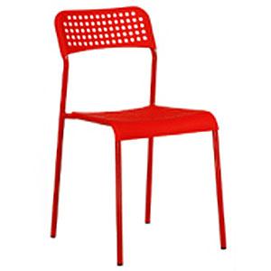 Lang stacking chair