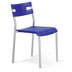 Sen stacking chair