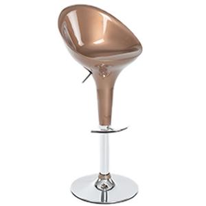 Tokyo bar stool gold