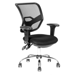 Maxus Ergo Executive Operators Chair